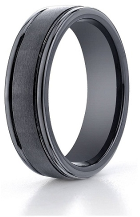 Ceramic Rings for Men