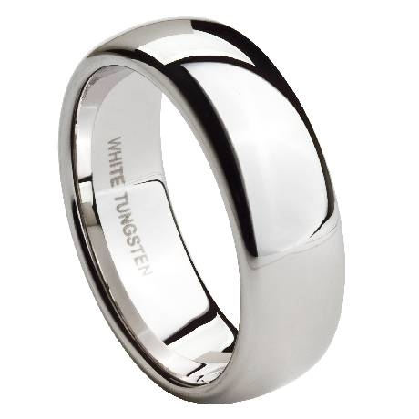 Why Do The Stars Love Men S Tungsten Wedding Bands
