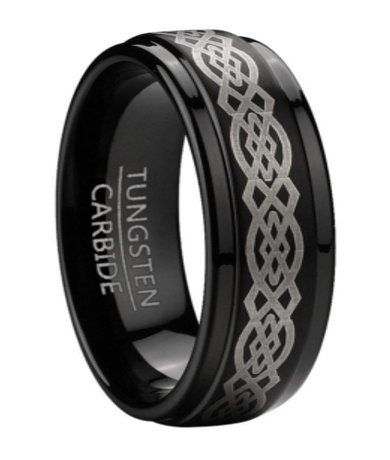 New Products on Mens-Wedding-Rings.com