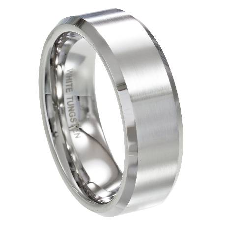 feature - Male Wedding Rings
