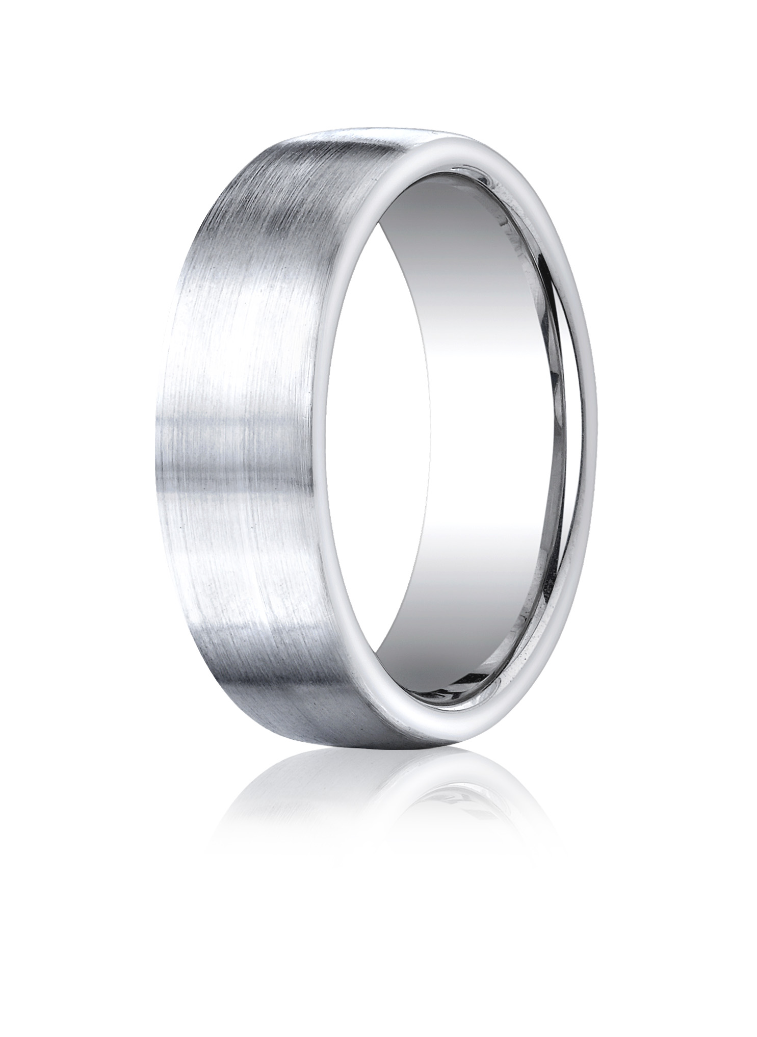 What Are The Different Metals For Men S Wedding Bands